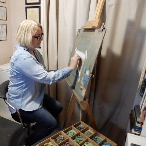 Karen Spurrell Artist